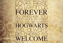 That's why I love Harry Potter