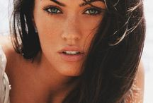 "Megan Fox-""beauty girl"""