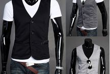 Guys fashion I need.-. / This is the kind of clothing I will need in my life