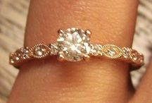 Rings..... my passion