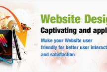 Web Development Company / Horizon infosolutions, we provide web design services and web development services for all types of business.