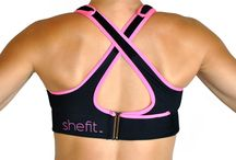 Shefit THINK PINK Sweepstakes