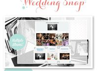 Wedding organisation tools