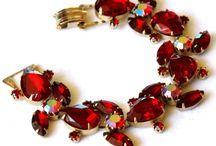 Vintage Jewelry / by Sarah Beaugez