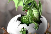 Applikationen Drago
