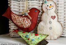 Christmas / by Sue Hampton