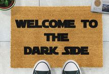 As seen on screen Doormats