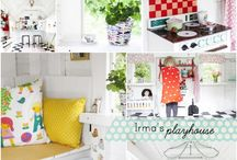 Layla's playhouse