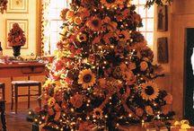 Sunflower Christmas