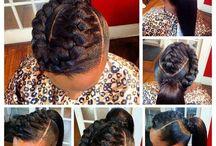Beautiful Do's / hair style ideas
