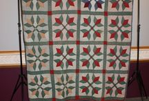 Quilts of Warren County, NC