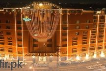 Lahore Hotels / Book Hotels in lahore Pakistan