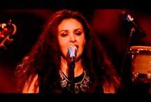 Música flamenco Arabe