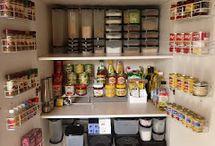 Organised / All things to help me keep on track