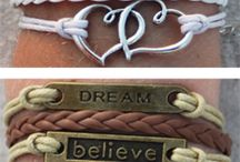 bracelets, you gotta love it