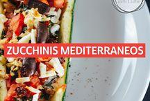 Recetas Sensa / Recetas probadas y aprobadas de la mano de nuestra cocina <3