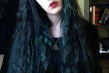 Hair: Soft/Natural