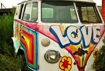 Love VW bus