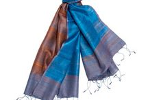 Smart Scarves / Is there a more versatile accessory than a cute, printed scarf?