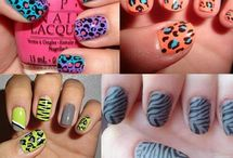 Love Cosmo / Nail art