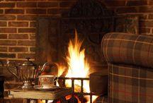 Cosy warmth