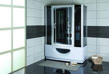 Designable Showerbath