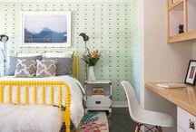 Josephine's room