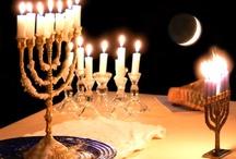 Feasts of YHWH / by Alisha Starr
