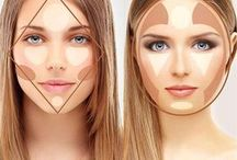 Makeup's secrets