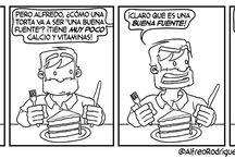 Comic / Chilenos