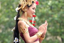 Thailand - Traditional Clothing / All Things Thailand
