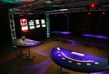 Black Light Casino