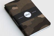 Paper organization ideas / by Marie-Eve Delorme Kroener