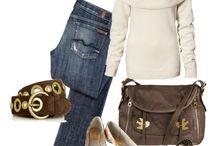 I love clothes / by Jessica Wisniewski Franks