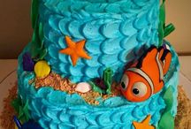 dory kids party