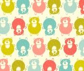 Lovely Patterns / by Ali Turner
