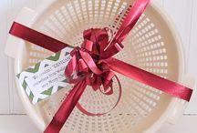 Christmas & Gift Ideas / by Brenda Gilbreath