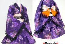 Kimono Kawaii