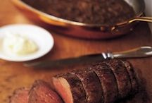 Beef recipes / BEEF