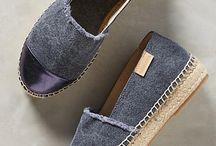 Shoes like Crazy