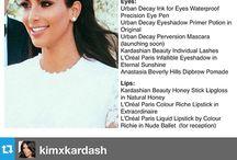 Kim & Kanye Wedding