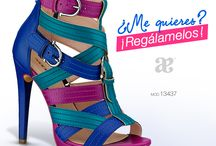 Andrea!!! / Shoes, Clothing and intimates from Mexico. I love there product line! / by Michelle Garcia