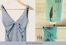 Clothing stuff