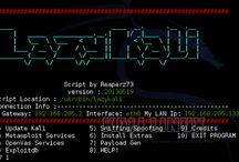 hack & security