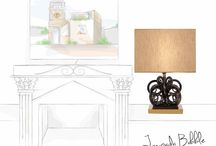 Lampade - Lamp / Lampade Collection by RiccioCaprese