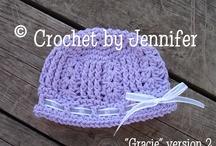Crochet / by Linda Metz
