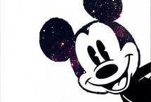 Mickey egér & Minnie egér