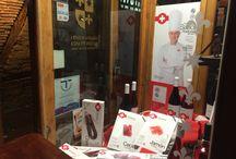 LA PITANZA: punto de venta Doctor Picudo / La Pitanza degustaciones tradicionales es punto de venta autorizado de los productos del Doctor Picudo. C/ Mariano Domínguez Berrueta 6 [Barrio Húmedo] 24003. León, Spain.
