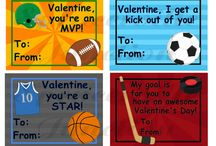 Valentines Day / by Shanley A