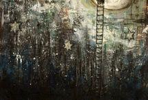 T r e e . T a l k e r / by Rachael Caringella- Artist, Mystic, Oracle